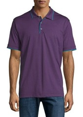 Robert Graham Marlow Short-Sleeve Shirt