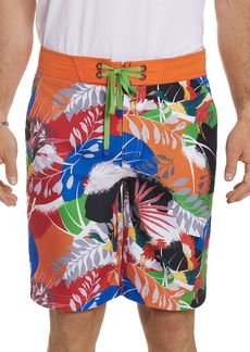 Robert Graham Matanazas Printed Swim Trunks