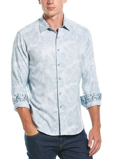 Robert Graham Mateo Classic Fit Woven Shirt