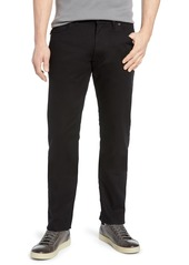 Robert Graham Mathias Straight Leg Jeans