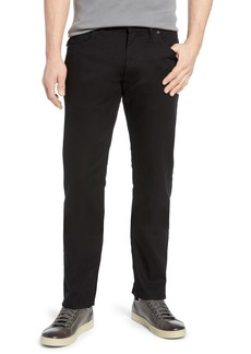 Robert Graham Mathias Straight Leg Jeans