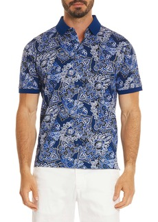 Robert Graham Maurie Classic Fit Polo