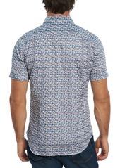 Robert Graham Medlocke Short Sleeve Shirt