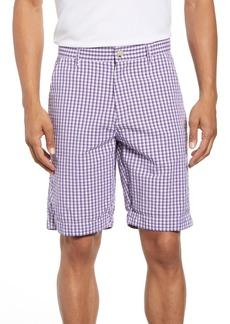 Robert Graham Melendez Classic Fit Shorts