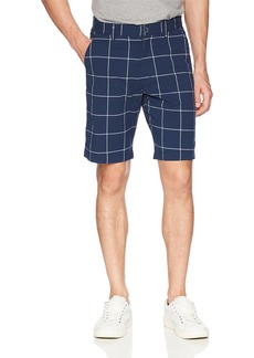 Robert Graham Men's Bounties Seersucker Short