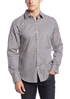 Robert Graham Men's Bryant-Long Sleeve Button Down Shirt