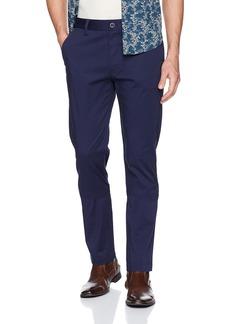 Robert Graham Men's Burton Woven Pant