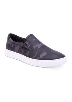 Robert Graham Men's Buster Slip-On Sneakers