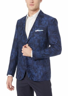 Robert Graham Men's BUXONS Tailored FIT Sportcoat