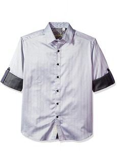 Robert Graham Men's Canton Classic Fit Sport Shirt