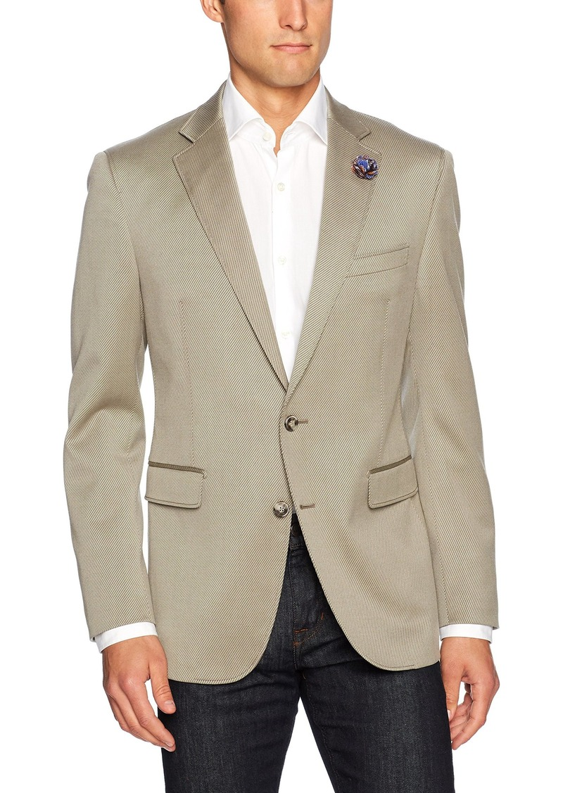 Robert Graham Men's Castille Classic Fit Woven Sportcoat