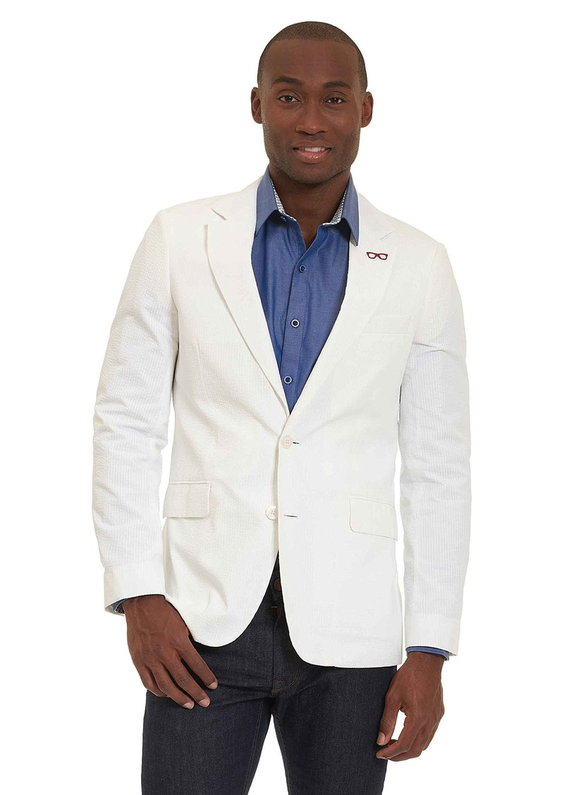 Robert Graham Men's Castroville Tailored Fit Sport Coat