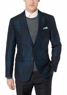 Robert Graham Men's Chatham Tailored FIT Sportcoat