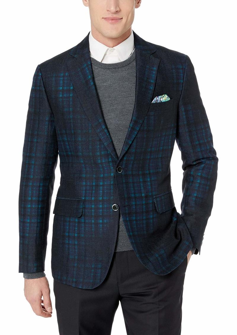 Robert Graham Men's Chatham Tailored FIT Sportcoat