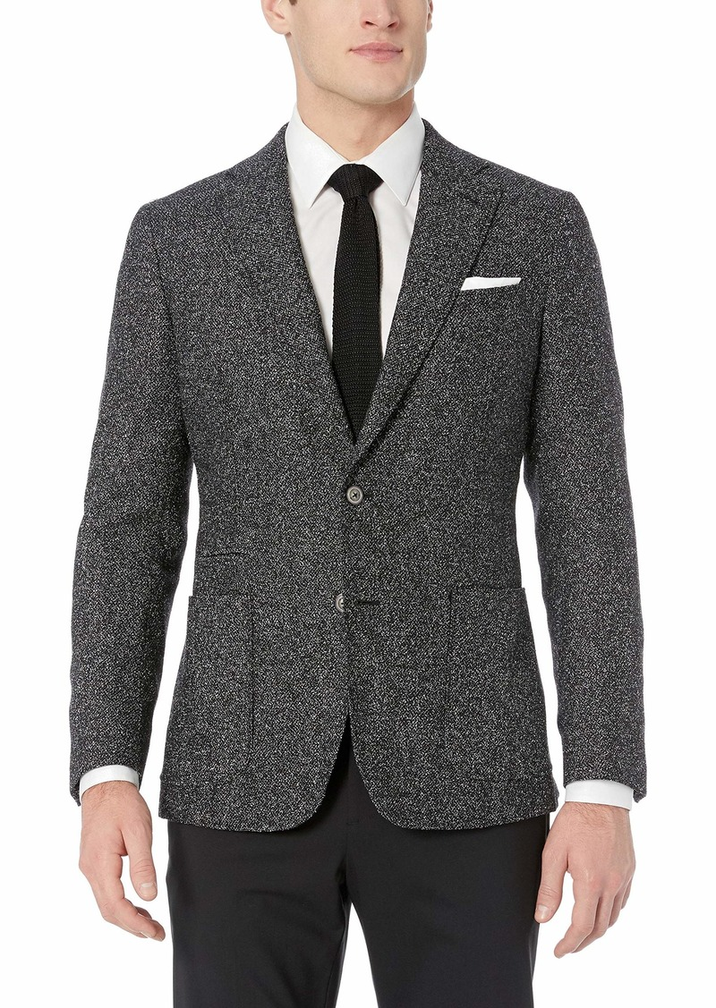 Robert Graham Men's Chester Tailored FIT Sportcoat