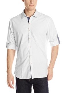 Robert Graham Men's Coconut Grove Button Down Shirt