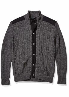 Robert Graham Men's CREELMAN L/S Sweater