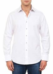 Robert Graham Men's Cullen Long-Sleeve Button-Down Shirt
