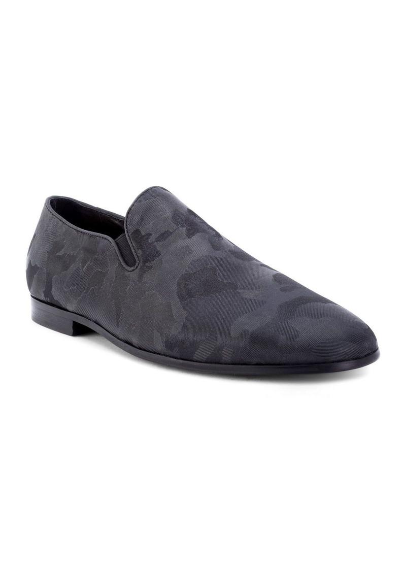 7b94ab5e41db7 Robert Graham Robert Graham Men's Fry Camouflage Slipper Loafers | Shoes