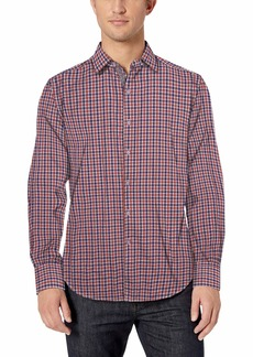 Robert Graham Men's GAINSFORD Long Sleeve Classic FIT Shirt