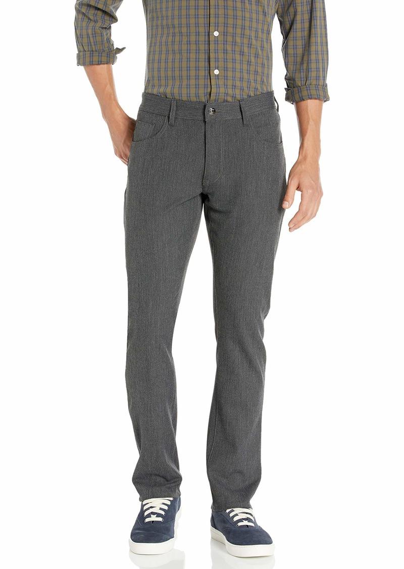 Robert Graham Men's Goldwyn Woven Pant