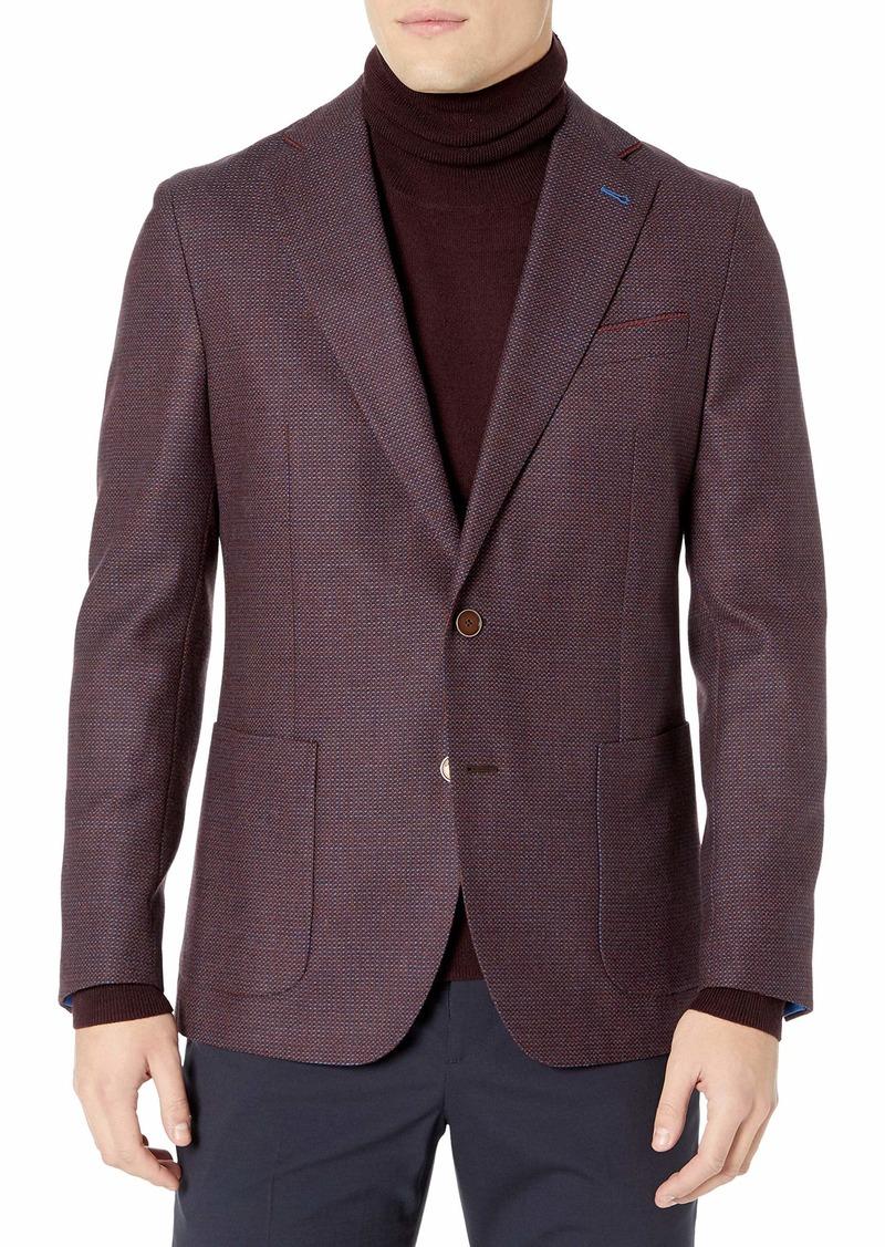 Robert Graham Men's GRAPEWIN Woven Sportcoat