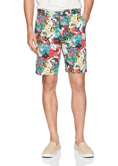 Robert Graham Men's Habana Woven Short