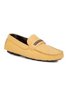 Robert Graham Men's Hart II Moccasin Loafers