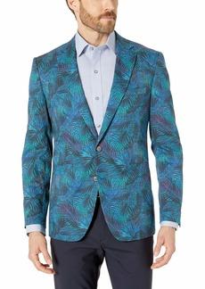 Robert Graham Men's Kalman Tailored FIT Sportcoat Multi