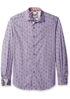 Robert Graham Men's Kinderhook Classic Fit Shirt