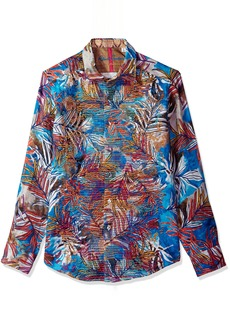 Robert Graham Men's Kingpin Louie Limited Edition Shirt