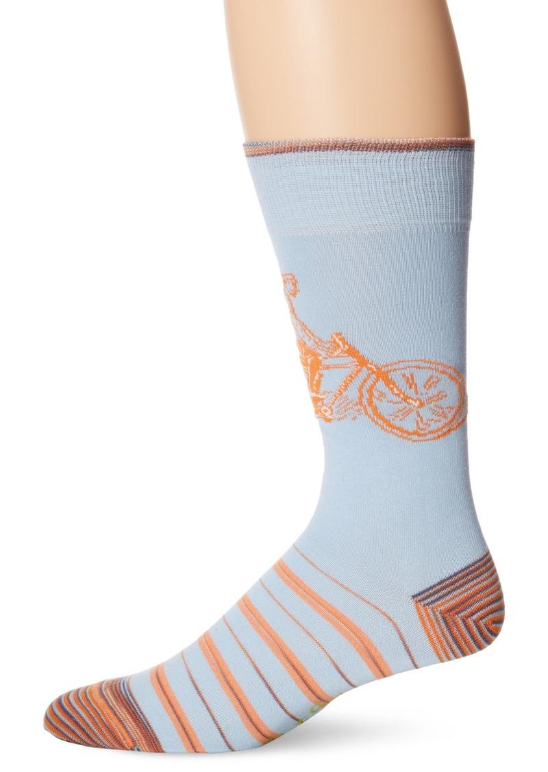 Robert Graham Men's Kory Sock