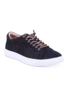 Robert Graham Men's Lima Suede Sneakers