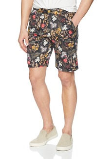 Robert Graham Men's Maracas Woven Short