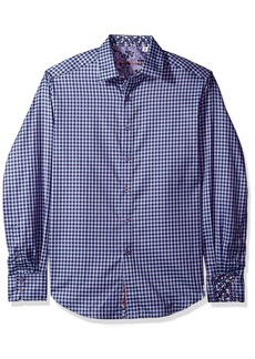 Robert Graham Men's Matira Classic Fit Sport Shirt