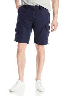 Robert Graham Men's Mccallister Casual Woven Short