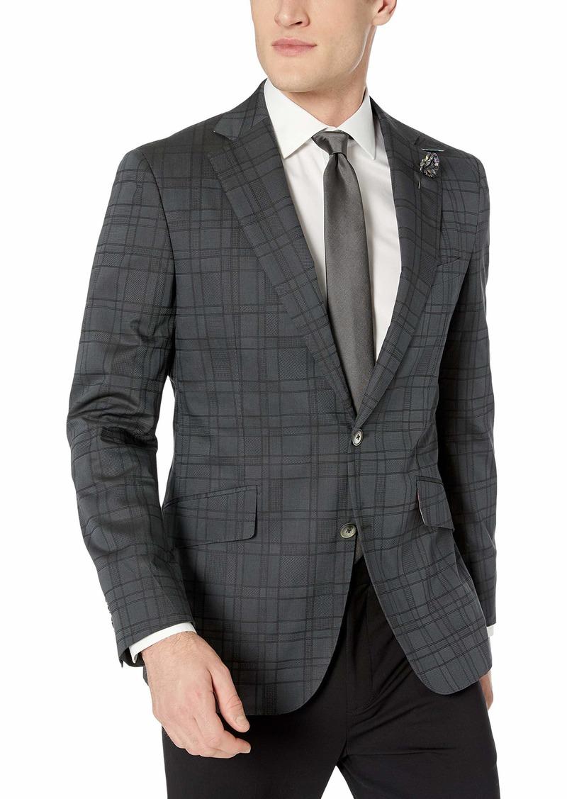Robert Graham Men's Nestor Tailored FIT Sportcoat