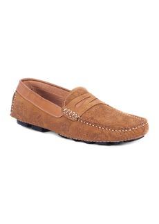 Robert Graham Men's Rampa Penny Loafers