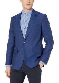 Robert Graham Men's RENON Tailored FIT Sportcoat