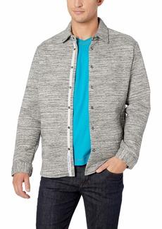 Robert Graham Men's ROXTON Long Sleeve Knit Outerwear