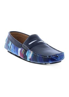 Robert Graham Men's Russell Penny Loafers