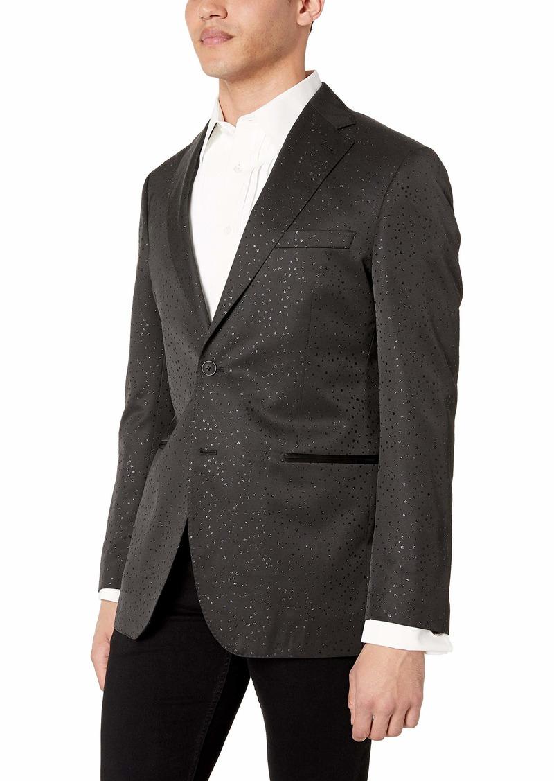 Robert Graham Men's SPARO Tailored FIT Sportcoat