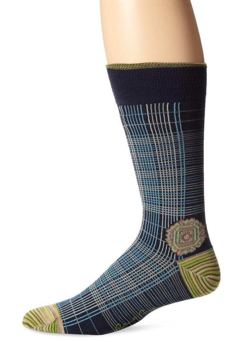 Robert Graham Men's Splendor Sock