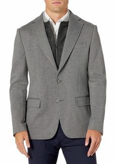 Robert Graham Men's Sportcoat Grey