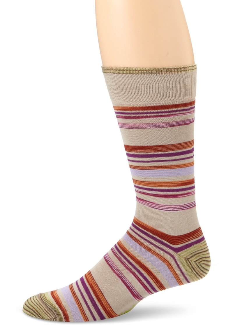 Robert Graham Men's Talas Sock
