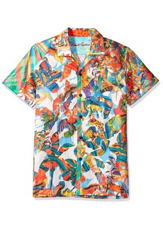 Robert Graham Men's Think Vivid Limited Edition Shirt