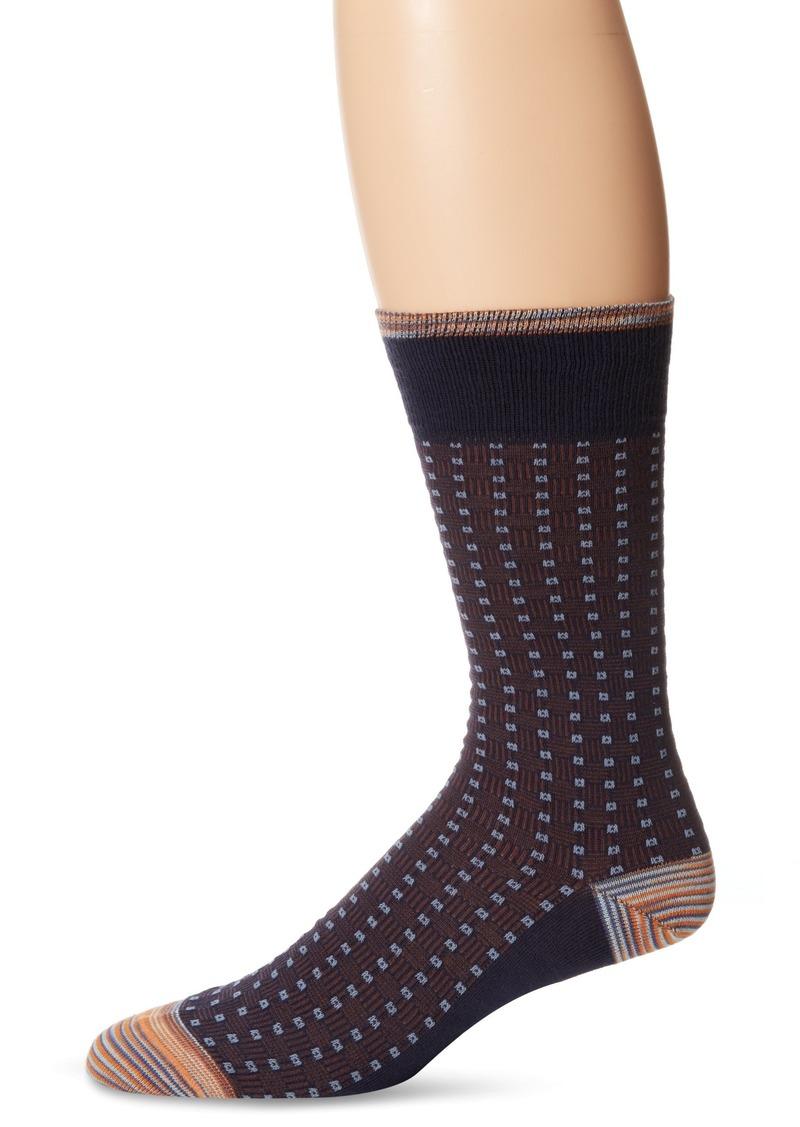 Robert Graham Men's Toth Sock