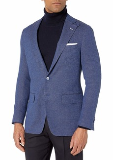 Robert Graham Men's Trinity Woven Sportcoat
