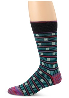 Robert Graham Men's Triton Sock