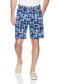 Robert Graham Men's Varadero Woven Short